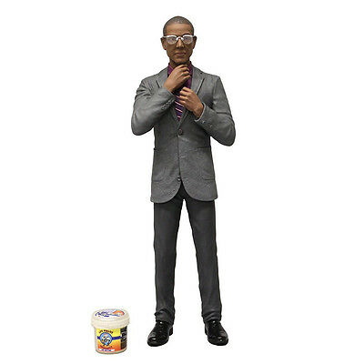 "Breaking Bad Gus Fring 6"" Action Figure Mezco Toys"