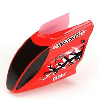 Blade Scout CX BLH2727 Canopy with Grommets