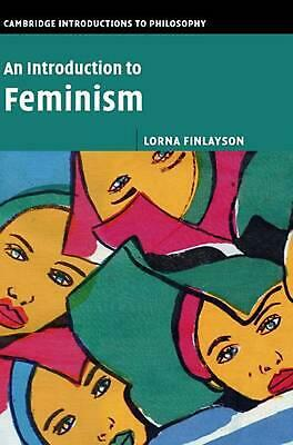 Introduction to Feminism by Lorna Finlayson (English) Hardcover Book Free Shippi