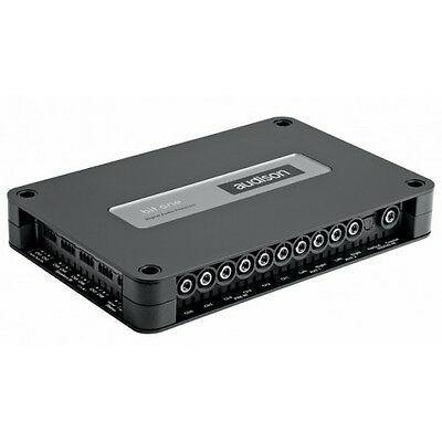 Audison Bit One - Soundprozessor bit one.1 SIGNAL INTERFACE PROCESSOR