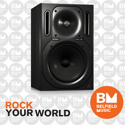 Behringer TRUTH B2031A Studio Monitors Active 2-Way Reference Speaker Each