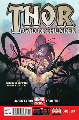 Thor - God of Thunder (2013-2014) #8