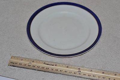 Grafton China Saucer,  Made in England,