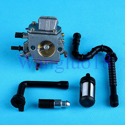 Carburetor Oil Fuel Line Filter For STIHL 029 039 MS290 310 390 Carb Chainsaw
