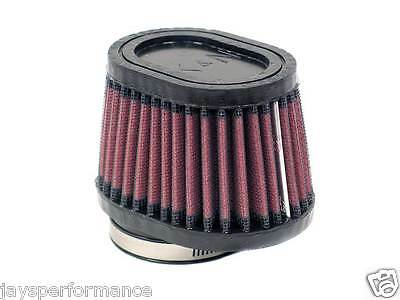 K&n Universal High Flow Air Filter Element Ru-3000