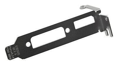 HP Firepro V3800 Low Profile Bracket New 612954-001
