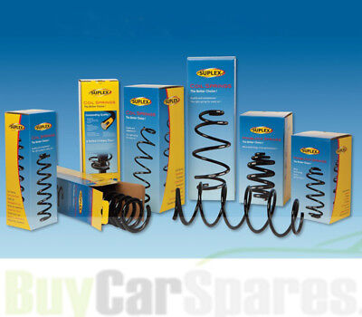 Fit with LEXUS IS Front Coil Spring 35170