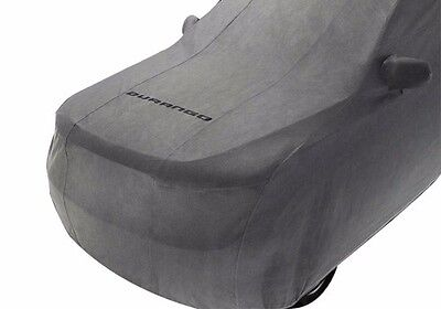 11-16 Dodge Durango New Matrix Full Vehicle Car Cover Gray Mopar Factory Oem