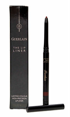 Guerlain The Lip Liner Lasting Colour High Precision 43 Feve Tonka - Damaged box