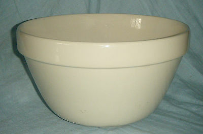 Vintage Mason Cash Mixing Bowl made in England