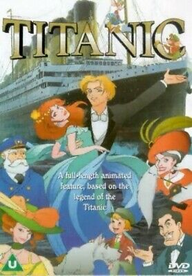 Titanic [DVD] - DVD  FLVG The Cheap Fast Free Post