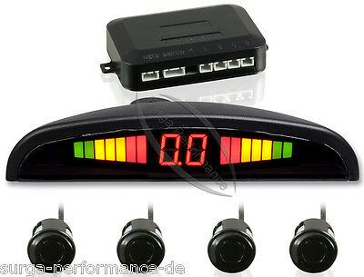 Vehicle Parking Sensor PDC Reverse Warning System for Dacia Duster Lodgy Logan