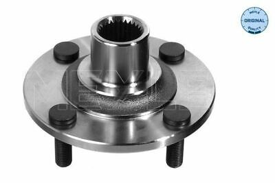 714 734 0001 MEYLE Wheel hub fit FORD
