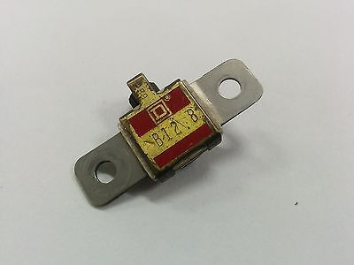 Square D B 12.8 Overload Relay Thermal Unit