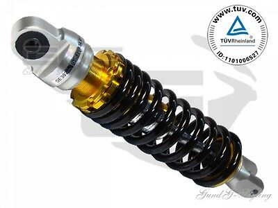 Shock Absorber Strut ROAD LEGAL IN GERMANY Italjet Formula PGO Big Max