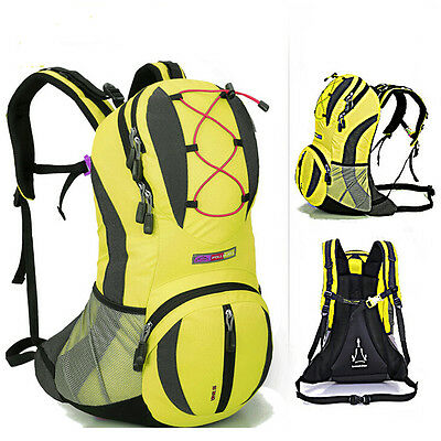 Outdoor Sports  Waterproof Bag Cycling Traveling Camping Hiking Backpack 22L