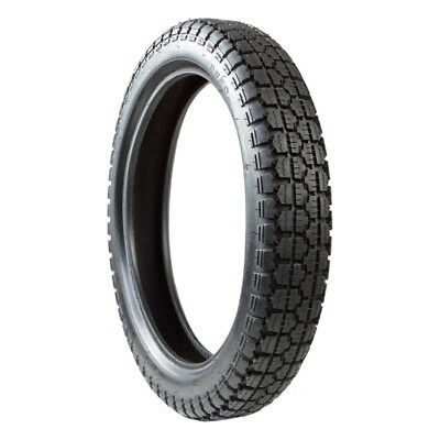 Duro HF308 Front/Rear 3.50-17 Motorcycle Tire