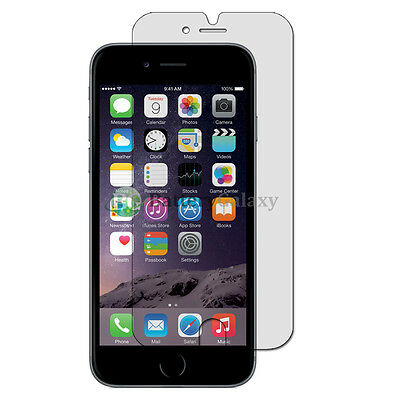 """100X LCD Ultra Clear HD Screen Guard Protector for Apple iPhone 6 6s Plus 5.5"""""""