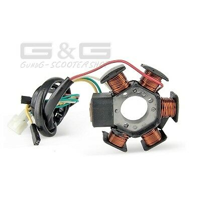 Alternator Ignition Startor APRILIA RS RX DERBI SENDA Gilera SMT / RCR