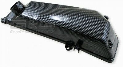 Air filter box Cover Carbon for 4 STROKE GY6 CHINA BAOTIAN BENZHO KYMCO REX