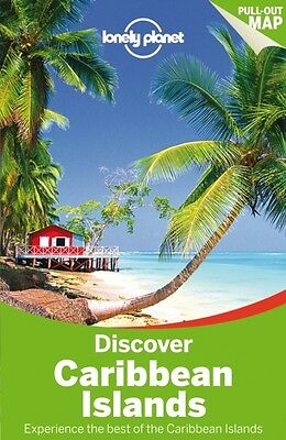 Lonely Planet Discover Caribbean Islands (Travel Guide) (Paperbac. 9781743219034