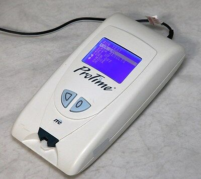 ProTime ITC Microcoagulation System With Power Supply, Manual, and Training CD