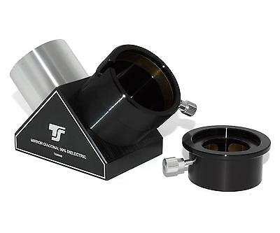 "TS-Optics 2"" Mirror Star Diagonal for Telescope 99% , TSZS2D"