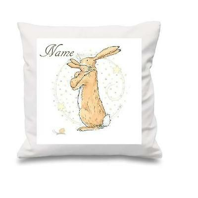 Guess How Much I Love You Cushion Cover Can Be Personalised Brand New Free P&p