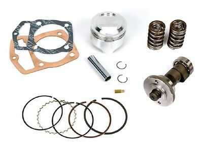 BBR Motorsports 240CC Bore Kit With Cam For Honda CRF230F 03-10
