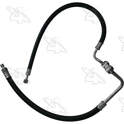 A/C Refrigerant Discharge / Suction Hose Assembly fits 78-82 Chevrolet Corvette
