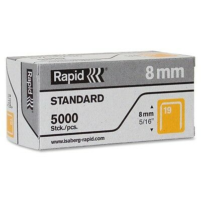 Rapid R23 No.19 Fine Wire 5/16 Staples