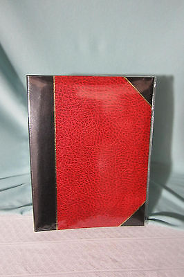 Pioneer Photo Album Book Holds over 200 pictures 4 by 6  Slip in sleeves New