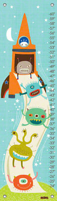Oopsy Daisy Alien Invasion Growth Chart