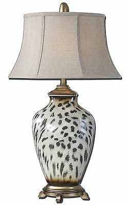 """Uttermost Malawi 34.25"""" Table Lamp"""