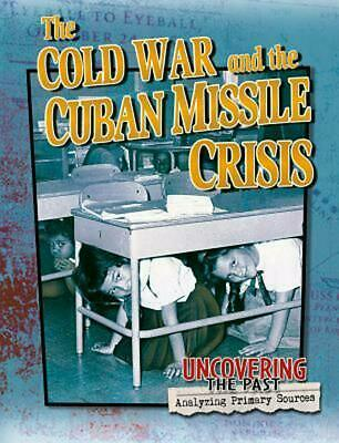 The Cold War and the Cuban Missile Crisis by Natalie Hyde (English) Hardcover Bo