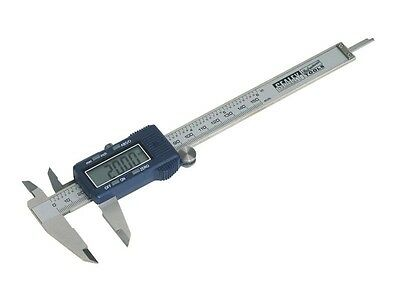Sealey AK962EV Digital Vernier Calliper 0-150mm/0-6in