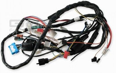 Cable loom compl. for Yamaha Aerox und MBK Nitro- MODEL: 2004 Wiring harness