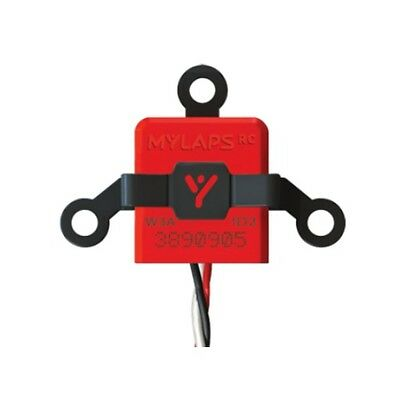 MYLAPS AMB RC4 3-Wire Direct Powered Personal Transponder