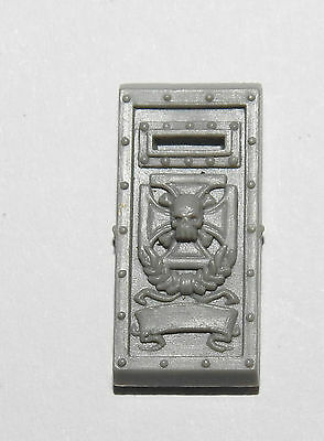 Warhammer 40K Bits Space Marine Dreadnought Front Plate B