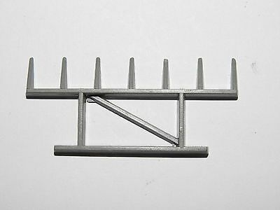 Warhammer 40K Bits Space Marine Vehicle Front Spikes