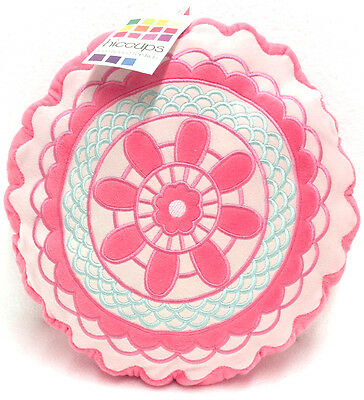 Hiccups Pink Darling Dolly - Children's Large Soft Plush Cushion For Kids