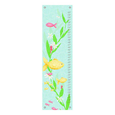 Oopsy Daisy Under the Sea Growth Chart