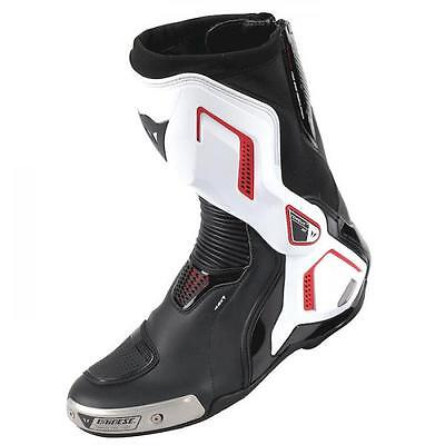 Stivali Racing Moto Dainese Torque D1 Out Air