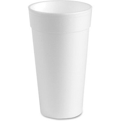 Genuine Joe Styrofoam Cup