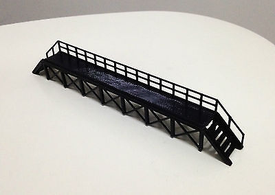 Outland Models Railway Maintenance Platform for StationEngine House HO OO Scale