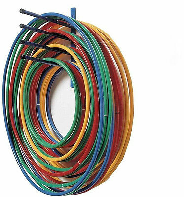 Durable Plastic Primary Hula Hoops - Fun Games Activities