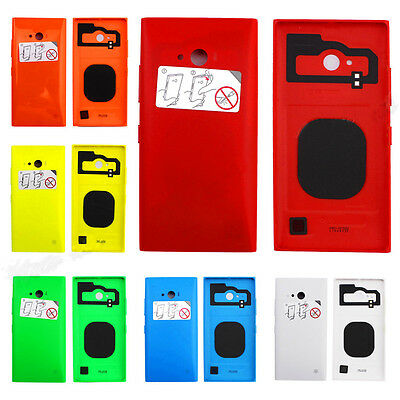 Genuine Housing Battery Back Door Cover Case For Nokia Lumia 730 735