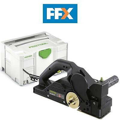 Festool 574555 HL 850 EB-Plus 240v Planer in Systainer 3 T-LOC