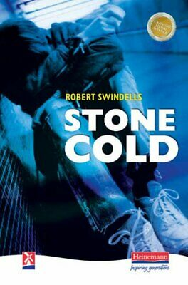 Stone Cold (New Windmills KS3) by Swindells, Mr Robert Hardback Book The Cheap