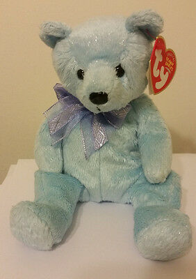 Ty Beanie Baby ~ LANI the Bear ~ MINT with MINT TAGS ~ RETIRED